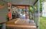 5405 NW Pacific Coast Hwy, 43, Seal Rock, OR 97394 - Front Deck Entry
