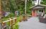 5405 NW Pacific Coast Hwy, 43, Seal Rock, OR 97394 - Back Deck