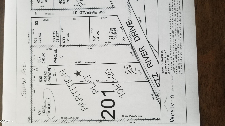 265 Siletz River, Siletz, OR 97380 - site map