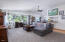 2950 SW Beach Ave, Lincoln City, OR 97367 - Upstairs Living Space