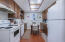 2950 SW Beach Ave, Lincoln City, OR 97367 - Lower Unit Kitchen