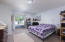 2950 SW Beach Ave, Lincoln City, OR 97367 - Lower Unit Bedroom 1
