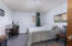 2950 SW Beach Ave, Lincoln City, OR 97367 - Lower Unit Bedroom 2