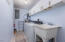 2950 SW Beach Ave, Lincoln City, OR 97367 - Laundry Lower Unit