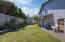 2950 SW Beach Ave, Lincoln City, OR 97367 - Back Yard