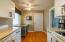 332 NE Chambers Ct, Newport, OR 97365 - Kitchen