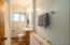332 NE Chambers Ct, Newport, OR 97365 - Main bath