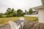 332 NE Chambers Ct, Newport, OR 97365 - Rear yard