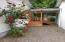 7285 Holiday Ave, Gleneden Beach, OR 97388 - New Porch/Stairs off Kitchen