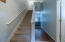 603 SE Port Ave, Lincoln City, OR 97367 - hall/stairs