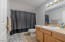 603 SE Port Ave, Lincoln City, OR 97367 - up hall bath