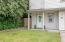 603 SE Port Ave, Lincoln City, OR 97367 - front door
