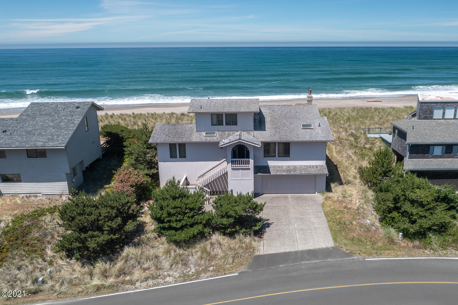 329 Salishan Dr, Gleneden Beach, OR 97388