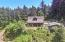430 SW Wakonda Beach Rd, Waldport, OR 97394 - Aerial View Of Home and Property