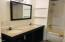 381 SE 116th St, South Beach, OR 97366-9729 - Double sinks in bathroom