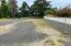 1106-1120 Tara Lane, Waldport, OR 97394 - East Lot driveway