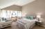 600 Island Dr, #11, Gleneden Beach, OR 97388 - Upper Level Ensuite Bedroom