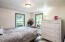 2702 NE Holmes Rd, A & B, Lincoln City, OR 97367 - Cottage Bedroom