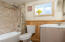 763 SE 7th St, Toledo, OR 97391 - bathroom downstairs SE 7th