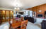 2145 E Alsea Hwy, Waldport, OR 97394 - Dining/Living Room
