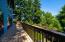 2145 E Alsea Hwy, Waldport, OR 97394 - Deck off Living Room