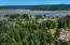 2145 E Alsea Hwy, Waldport, OR 97394 - Aerial River View