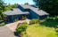 2145 E Alsea Hwy, Waldport, OR 97394 - House Front View