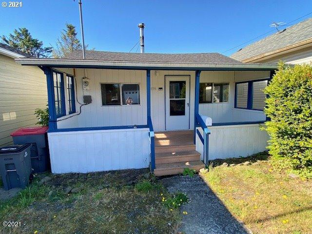 335 9th Ave, Seaside, OR 97138 - Front