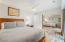 254 S Falcon St, Rockaway Beach, OR 97136 - Second Bedroom looking towards hallway