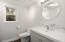 254 S Falcon St, Rockaway Beach, OR 97136 - Upstairs Bathroom