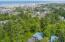 254 S Falcon St, Rockaway Beach, OR 97136 - Drone picture looking at Downtown Rockaw