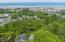 254 S Falcon St, Rockaway Beach, OR 97136 - Drone picture looking due West