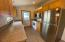 1694 SE Mast Ave, Lincoln City, OR 97367 - Stainless Steel Refrigerator