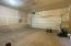 1694 SE Mast Ave, Lincoln City, OR 97367 - Large Attached 2 car garage
