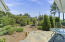 2002 NW View Ridge Dr, Waldport, OR 97394 - Slate front porch view