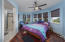 2002 NW View Ridge Dr, Waldport, OR 97394 - Lower level bdrm
