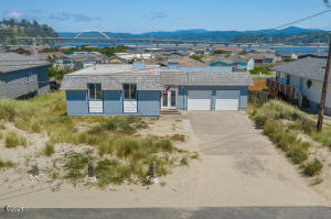 209 NW Oceania Dr, Waldport, OR 97394 - 209 NW Oceania Dr