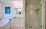 854 SE 5th St, Newport, OR 97365 - Master Bath Shower