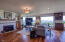 854 SE 5th St, Newport, OR 97365 - Living area w/view