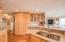 854 SE 5th St, Newport, OR 97365 - Custom kitchen