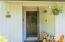 78 N Knoll Crest Dr, Otis, OR 97368 - front door