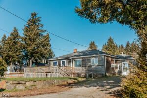 5201 NE 49th St, Neotsu, OR 97364 - Front of home