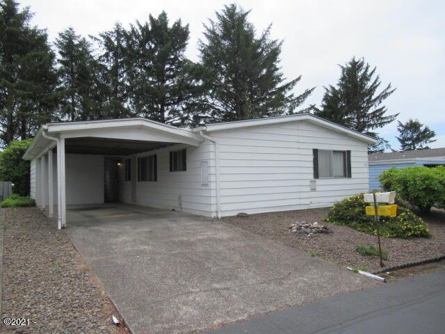 322 NE 32nd St, Newport, OR 97365
