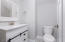 2514 SW Dune Ave, Lincoln City, OR 97367 - Bath for bedroom #3