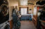 5201 NE 49th St, Neotsu, OR 97364 - converted garage used as a 3rd bdrm