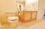 4175 S Hwy. 101, L-1, Depoe Bay, OR 97341 - Lower Bathroom1