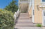 2459 SW Anemone Ave, Lincoln City, OR 97367 - Front Stairs
