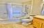 939 NW Hwy 101, C515 WEEK J, Depoe Bay, OR 97341 - Master Bathroom 1