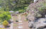 2459 SW Anemone Ave, Lincoln City, OR 97367 - Stone Walkway with Rose's