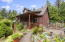 430 SW Wakonda Beach Rd, Waldport, OR 97394 - Lovely Landscaping and Garden Area